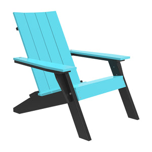 LuxCraft Urban Adirondack Chair