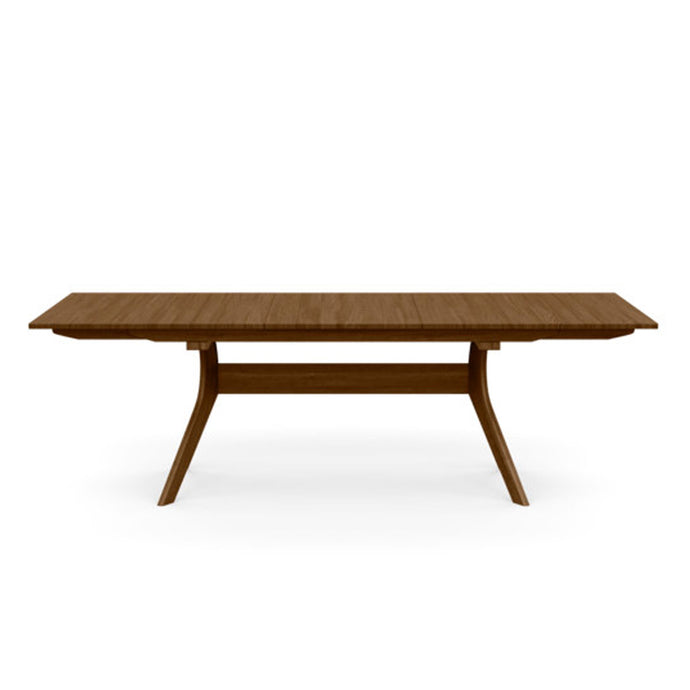 Copeland Audrey Extension Table in Walnut