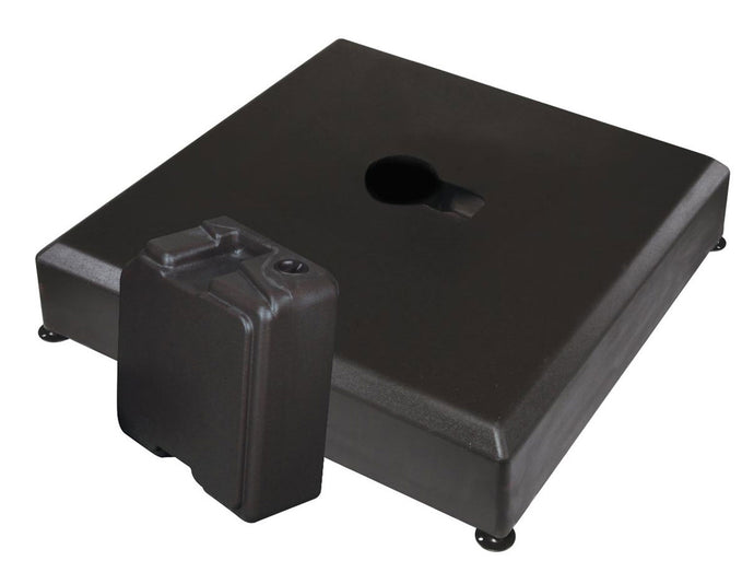 Hershyway Surface Mount Base