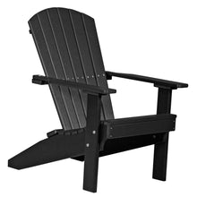 Load image into Gallery viewer, LuxCraft Poly Lakeside Adirondack Chair