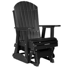 Load image into Gallery viewer, LuxCraft 2' Adirondack Glider Chair