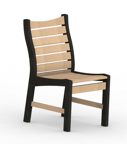 Berlin Gardens Bristol Dining Chair