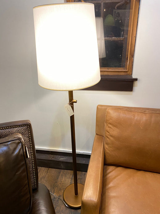 Robert Abbey Lighting Buster Floor Lamp