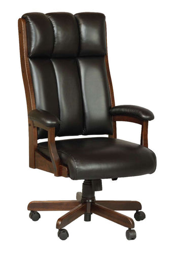 Clark Executive Chair