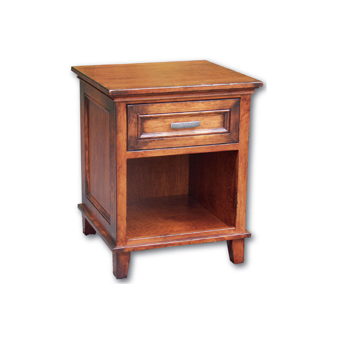 Brooklyn 1- Drawer Nightstand