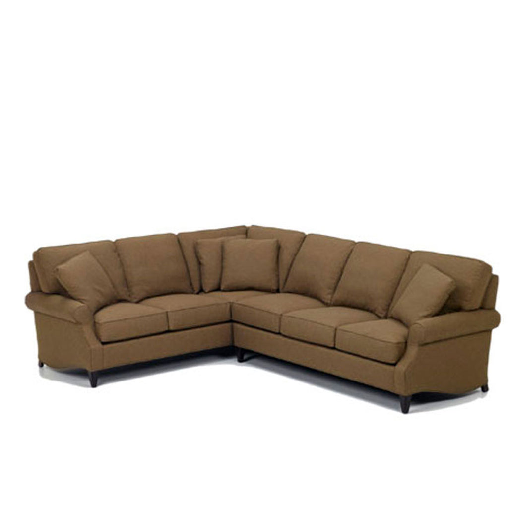 Wesley Hall 1914 Campbell Sectional
