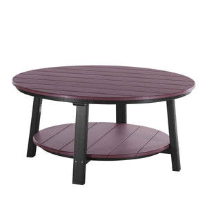 LuxCraft Poly Deluxe Conversation Table
