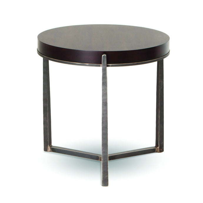 Charleston Forge Cooper Round End Table