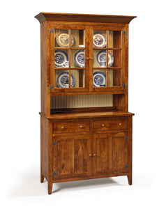 Frontier China Hutch