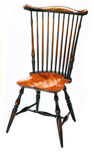 Gladstone Side Chair