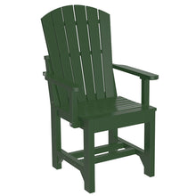 Load image into Gallery viewer, LuxCraft Adirondack Dining Arm Chair