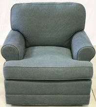 Load image into Gallery viewer, Temple Tailor Made Swivel Chair 6605S