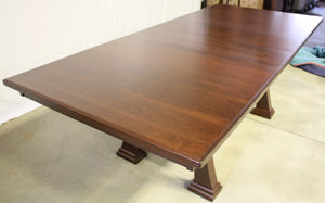 "Christy 42"" x 72"" Table"