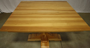 "Ashville 48"" Solid Top Table"