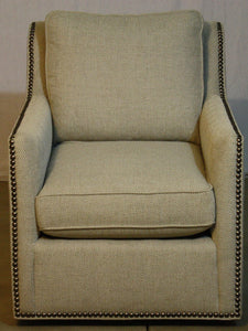 CR Laine Janson Swivel Chair