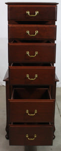 Queen Anne Lingerie Chest