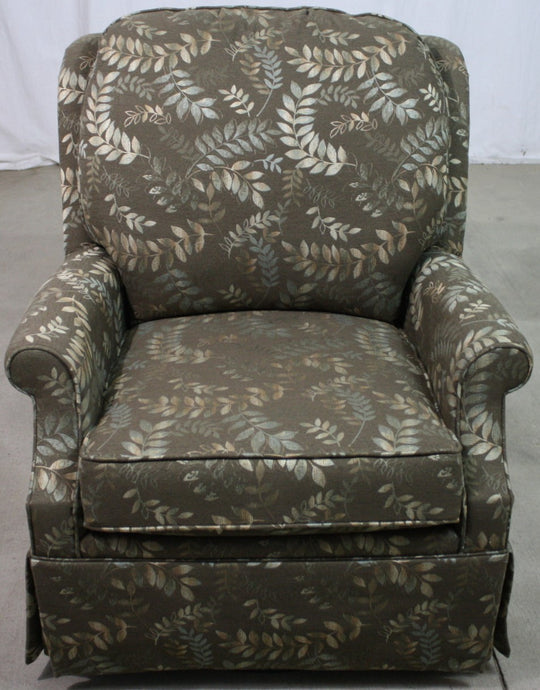 Hallagan 613SGR-DS Swivel Glider Recliner