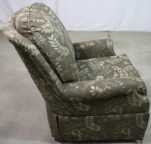 Load image into Gallery viewer, Hallagan 613SGR-DS Swivel Glider Recliner