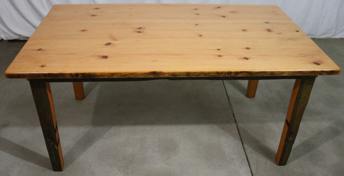 Douglas-Fir Homestead Table