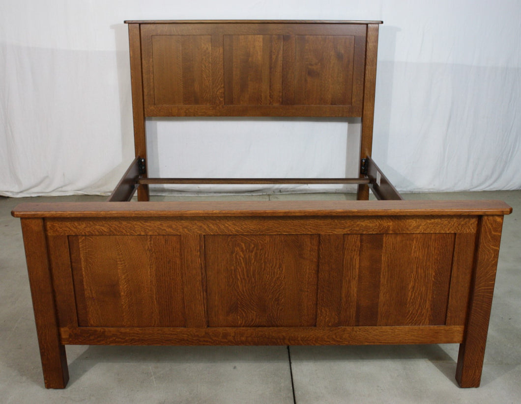 Cornwell Bed - Queen Size