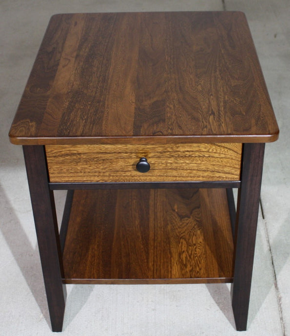Denmark End Table