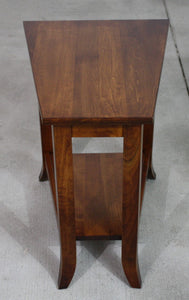 Shaker Wedge Table