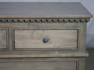 Wingate 7-Drawer Dresser