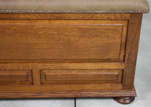 Canyon Creek Blanket Chest