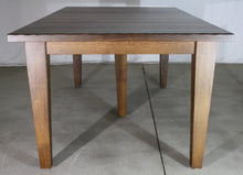 "Load image into Gallery viewer, Big Leg Shaker 42"" x 72""  Table"