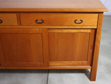 Load image into Gallery viewer, Madison 3-Door Buffet