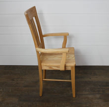 Load image into Gallery viewer, Set of Four Ottowa Dining Chairs - (4) Arms