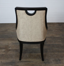 Load image into Gallery viewer, Set of Four Sesil Dining Chairs by Parker Southern