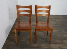 Load image into Gallery viewer, Pair of Sierra Dining Chairs - (2) Sides