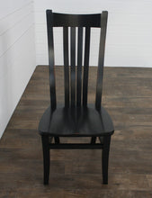 Load image into Gallery viewer, Set of Six Bella Dining Chairs - (2) Arms, (4) Sides
