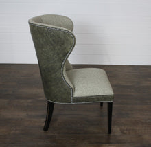 Load image into Gallery viewer, Leathercraft Wellington Dining Chair