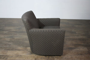 Parker Southern Newman Swivel Chair 1916