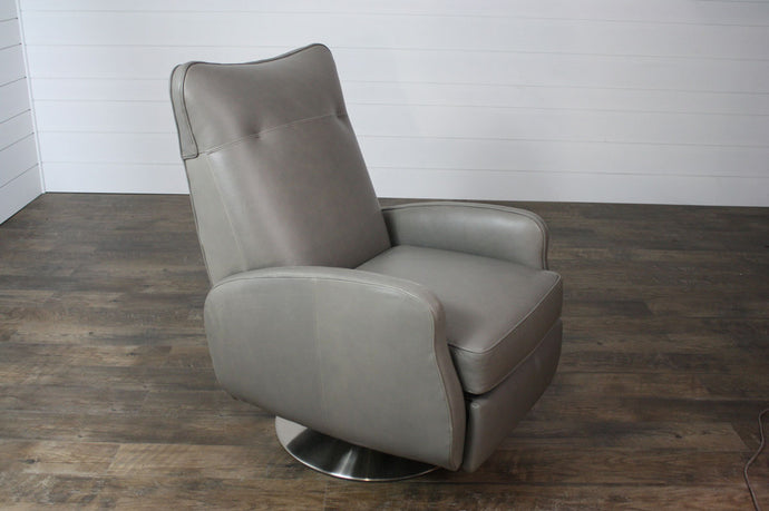 Leathercraft 4587 Contempo Recliner