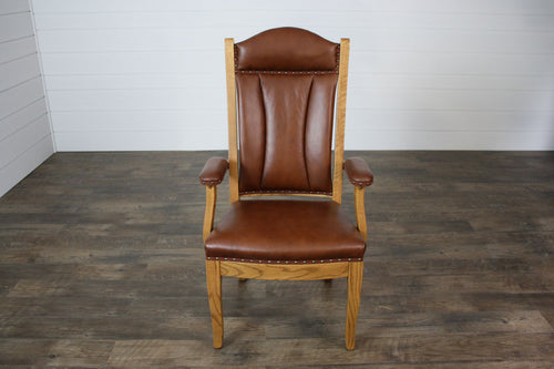 Client Arm Chair