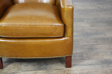 Load image into Gallery viewer, Leathercraft 2872 Magnus Chair