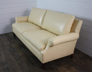 McKinley Leather Arabella Sofa 1304