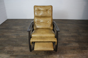 Our House 570-RM Manual Recliner- Showroom Inventory