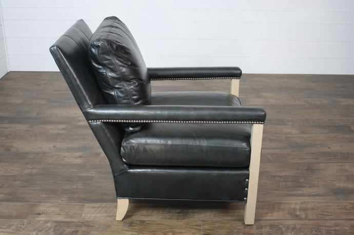 CR Laine L5533-05 Liam Chair- Showroom Inventory