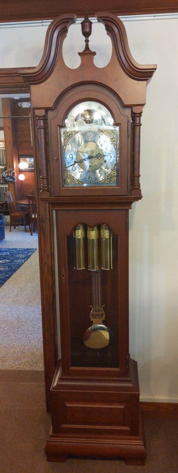 Winchester Grandfather Clock