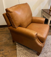 Load image into Gallery viewer, McKinley Leather Kent Power Recliner