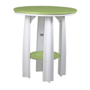 LuxCraft Poly Balcony Table