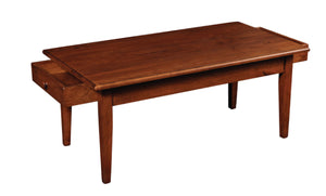 Canterbury Large Coffee Table