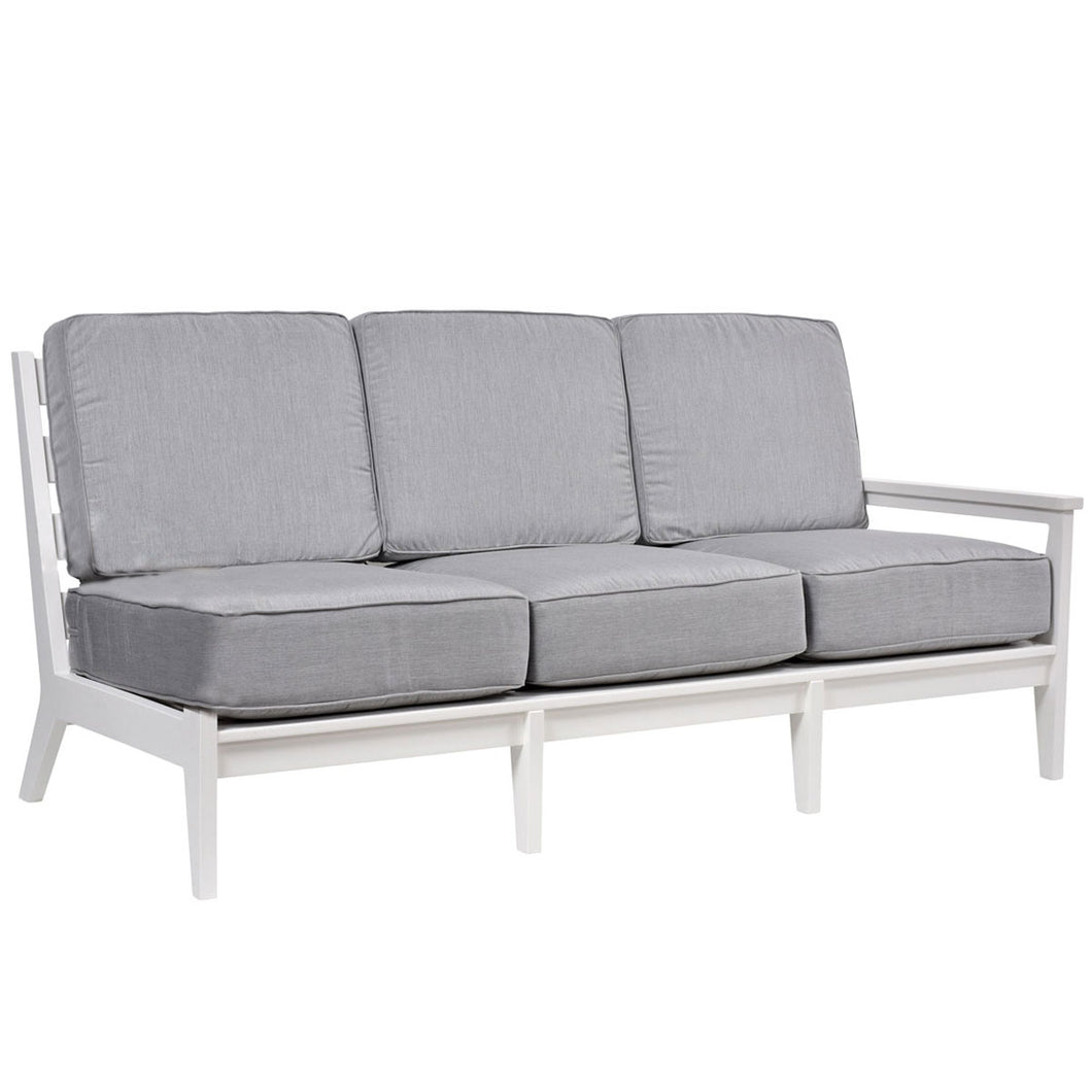 Berlin Gardens Mayhew Left Arm Sofa - Sectional Piece
