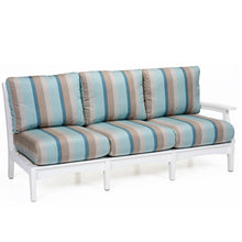 Load image into Gallery viewer, Berlin Gardens Classic Terrace Left Arm Sofa - Sectional Piece