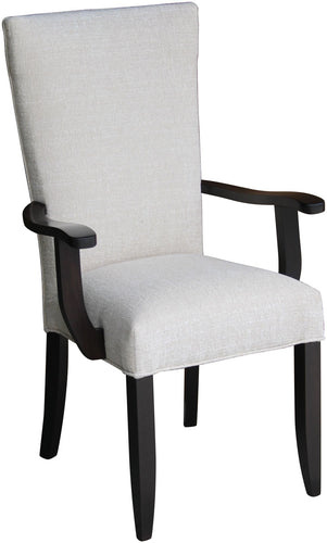 Liberty Upholstered Arm Chair