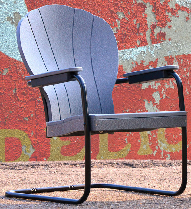 Hershyway Manchester Poly Arm Chair